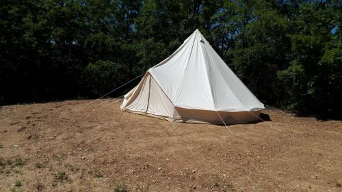The Bell Tent 1