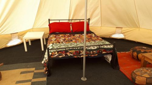 The Bell Tent 4