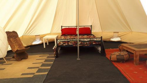 The Bell Tent 3